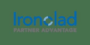 IroncladPartnerAdvantageLogo