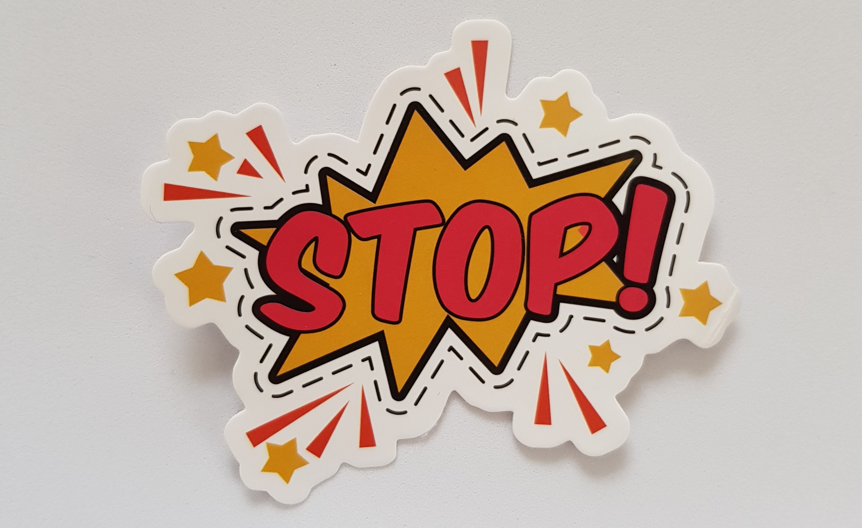 stock-red-and-yellow-stop-sticker-1749900